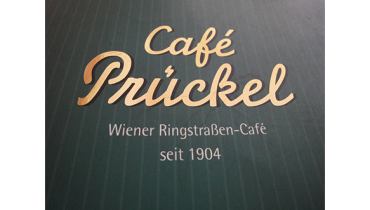 Cafe Pruckel